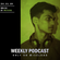 Weekly Podcast - Mix #12 by PRIYANK (24/11/19) image