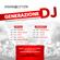 Generazione DJ - Radio Stereocittà 02/04/2018 image