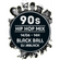 BACK TO 90s by DJ JRBLACK image
