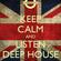 Matt Rush - Deep House Mini Mix image
