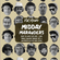 15 Minute BOOMBAP Hip Hop Mix (Midday Marauders Jam) image