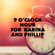 9 O'Clock Hour for Karina and Phillip image