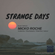 Guest Mix for Strange Days with Adam Warped on Hypersonic Radio image