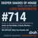 Deeper Shades Of House #714 w/ exclusive guest mix by BILLOWJAZZ image