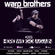 Warp Brothers - Here We Go Again Radio #203 image