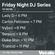 Duke Shin | FEB 2021 Monthly Resident Mix | Vocalo 91.1 FM Chicago image
