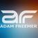 Adam Freemer - December 2014 Mix image
