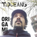 T. OCEANS for ORIGAMI Podcast Series #02 image
