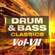 Drum & Bass Classics Vol VII -The Intelligent Underground image