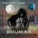 STAR RADIO LOUNGE presents, the sound of brumar  |SUMMER HOUSE PARTY | image