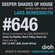 Deeper Shades Of House #646 w/ exclusive guest mix by KAT LA KAT image