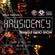Hausidency @ Triangle Radio Show - PowerBeats 98.3 Ep6 image