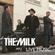 The Milk, Podcast 01 - Live Music image
