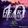 Cosmic Gravity - Heart Melodies 010 (January 2016) image