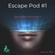 Escape Pod #1 - DJ Akis T image