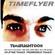 Timeflight008 - Pure Uplifting Sounds image