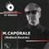 the passion vinyl M.CAPORALE image