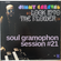 Soul Gramophon Session #21 - The psychedelic side of soul, part 2 image