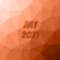 July 2021 (Pop, Moombahton, House, Dance) image