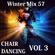 Winter Mix 57 - Chair Dancing Vol. 3 image