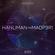 Hanuman Vs MadP3R1 - 2020 Dogged image
