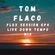 Tom Flaco - Flux Session Ep4 Chillout Mix (Oct-13-2020) image