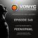 Paul van Dyk's VONYC Sessions 349 - Feenixpawl image