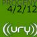 Progeny 4/2/12 (URY) image