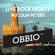 Live Rock Nights w/Colin Peters @ OBBIO ( Sevilla )  image