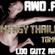 FANTASY THRILLA GUEST MIX 4 LOO GUTZ RADIO ON RWDFM image