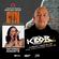 WFM Kidd B & Friends Fiesta 98.1 FM Las Vegas ((Cyn Santana Interview)) - Hour 1 image