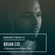 microcastle podcast 011 // Brian Cid Live from Endangered Warehouse, Miami image
