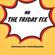 The Friday Fix Vol 83 image