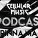 Cellular Music Podcast #004 - RINNA MA image