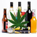 THE WEED VS ALCOHOL MIX image
