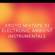 Electronic Ambient Instrumentals - Mixtape 03 image