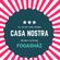 DJ JUTASI - CASA NOSTRA PSY -TECH-HOUSE MIX image