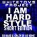 Whitetoys Project  - I AM HARDSTYLE (Short Edition 2020) image