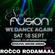 ROCCO RODAMAAL (France) @ Soul Fusion Sat 18th September 2021 image