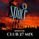 CLUB 27 MIX (MY TRIBUTE 2 SPACE IBIZA) image