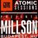 Millson - Atomic Session 3 @ 2019.02.15. image