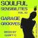 Soulful Sensibilities Vol. 92 - GARAGE GROOVES image