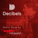DECIBELS Radio Show presented by Ricardo Arangüena - Episode 16 - guest mix (Luke Greenhaf) image