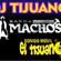 BANDA MACHOS MIX DJ TIJUANO image