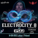 Electrocity 8 Contest - Redlinerz image