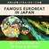 Famous Eurobeat Songs in Japan 日本人が知っているユーロビート30選MIX〜あなたは、何曲知ってますか?〜 image