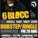 6Blocc - Live in Australia (2009) image