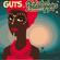Warm Up mixtape for Guts' Philantropiques album presentation image