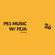 PS1 Music w/ Feja @ 20ft Radio - 07/05/2020 image