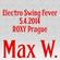 Electro Swing Fever @ Roxy Prague (5.4.2014) image